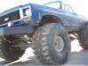 Monster Truck Repairs