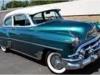Classic Car Tune Ups & Repairs