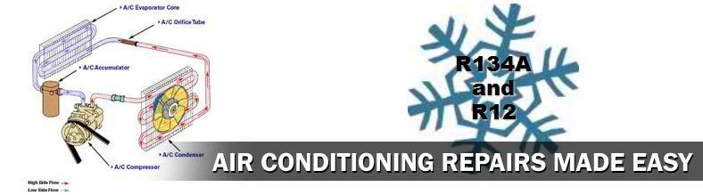 Air Conditioning Repair Shop in Lancaster, CA