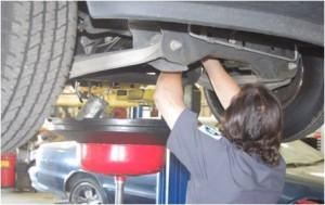 Vehicle Repair Service Lancaster