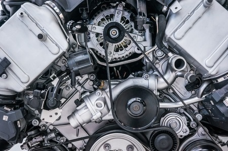 Engine Belts and Hoses