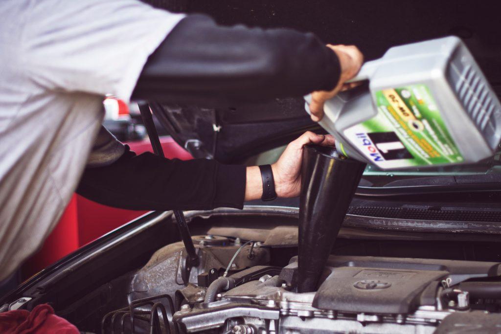 Routine Vehicle Checks in California