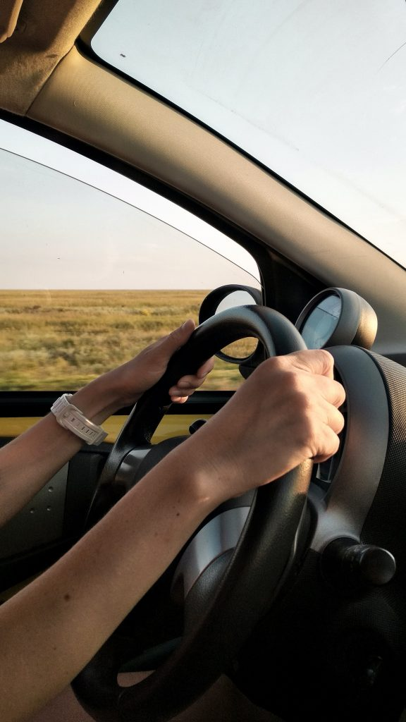 Defensive Driving Safety Course Answers - Unit 8 Test, Quiz 2